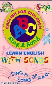 Sing a song of ABC - Learning English with songs