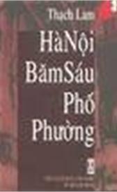 Hà Nội băm sáu phố phường
