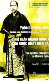 Yukichi Fukuzawa tinh thần doanh nghiệp của nước Nhật hiện đại