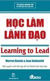 Học làm lãnh đạo