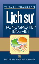 Lịch sự trong giao tiếp tiếng Việt