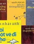 Bộ sách đậm chất học trò của Nguyễn Nhật Ánh