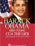 Barack Obama - Hiện tượng của thế giới