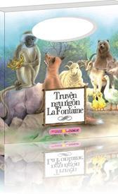 Bộ Truyện ngụ ngôn La Fontaine