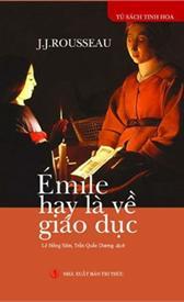Émile hay là về giáo dục