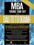 MBA trong tầm tay - Chủ đề: đầu tư tự doanh