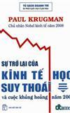Sự trở lại của kinh tế học suy thoái và cuộc khủng hoảng 2008