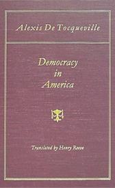 Democracy in America (Nền dân trị Mỹ)