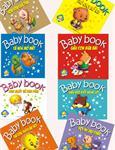 Baby book - Cùng học điều hay