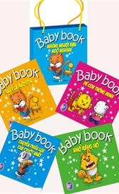 Baby book - Những người bạn ngộ nghĩnh