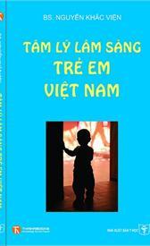 Tâm lý lâm sàng trẻ em Việt Nam