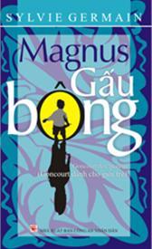 Magnus Gấu bông