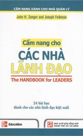 Cẩm nang cho các nhà lãnh đạo