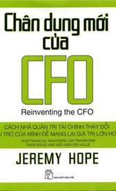 Chân dung mới của CFO