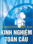 Marketing hiện đại - Kinh nghiệm toàn cầu