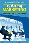 Quản trị marketing: Dành cho Giám đốc điều hành
