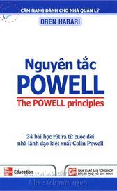 Nguyên tắc Powell