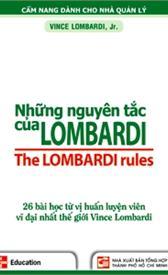 Những nguyên tắc của Lombardi