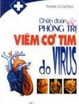 Chẩn đoán và phòng trị viêm cơ tim do virus
