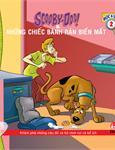 Scooby-Doo! & Những chiếc bánh rán biến mất - Đọc & Giải Tập 2