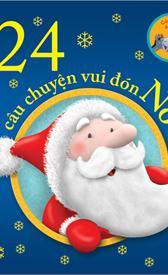 24 câu chuyện vui đón Nô-en