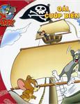 Bộ sách Tom và Jerry