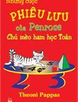 Những cuộc phiêu lưu của PENROSE - Chú mèo ham học Toán