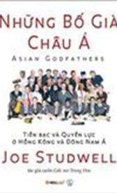 Những bố già châu Á