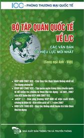 Bộ tập quán quốc tế về L/C