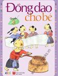 Bộ sách Đồng dao cho bé