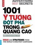 1001 ý tưởng đột phá trong quảng cáo
