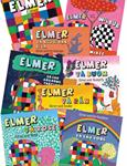 Bộ truyện Elmer