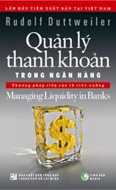 Quản lý thanh khoản trong ngân hàng
