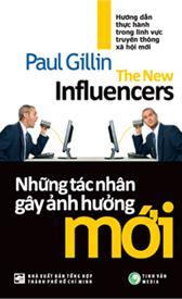 Những tác nhân gây ảnh hưởng mới