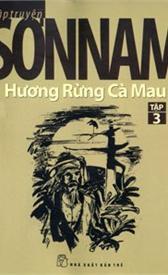 Hương rừng Cà Mau