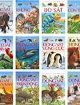 Tủ sách Thế giới động vật