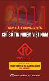Báo cáo thường niên chỉ số tín nhiệm Việt Nam 2011