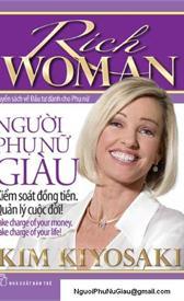 Người phụ nữ giàu