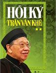 Hồi ký Trần Văn Khê