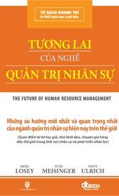 Tương lai của nghề quản trị nhân sự