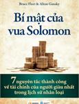 Bí mật của vua Solomon