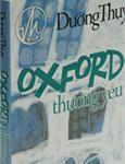 Oxford thương yêu