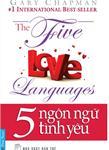 5 ngôn ngữ tình yêu