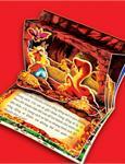 Cuốn sách diệu kì 3D