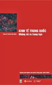 Kinh tế Trung Quốc - Những rủi ro trung hạn