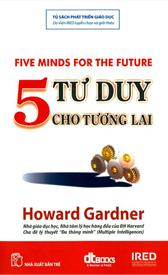 5 tư duy cho tương lai