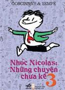 Nhóc Nicolas - Trọn bộ 6 quyển