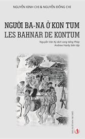 Người Ba-na ở Kon Tum
