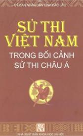 Sử thi Việt Nam trong bối cảnh sử thi châu Á