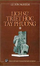 Lịch sử Triết học Tây phương
